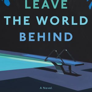 Leave the World Behind, by Rumaan Alam, broadcast January 19, 2021