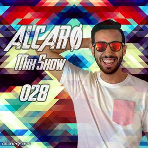 ALCARØ MIX SHOW #028