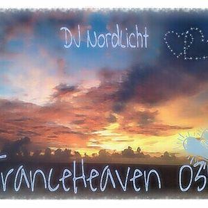 DJ NordLicht pres.TranceHeaven 035 (21.01.2014) @ Globalbeats.fm