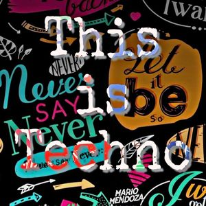 This is be Techno Vol.2 - Mario Mendoza