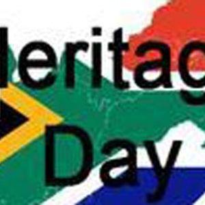 Heritage Day Mix!