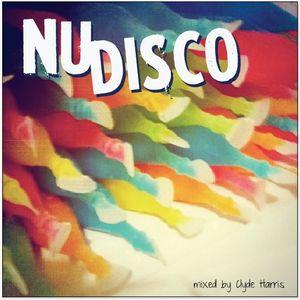 Nu Disco ::february 2011 promo::