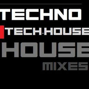 Techno / Progressive / Tech  - 22 june 2012