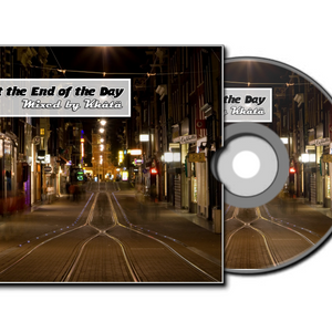 Sunset Mix - At the End of the Day