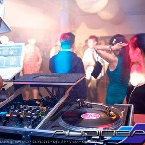 DJ OKI: SOLACE