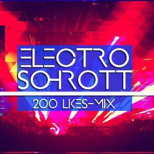 Electroschrott - 200 Likes-Mix