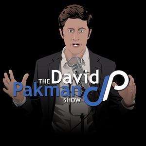 The David Pakman Show - November 16, 2018