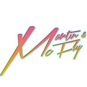 Martin & McFly - Nu-Disco Mixtape (July 2012)