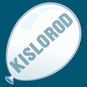 Kislorod XIII - Sunny Glitch-es and Sarkanais Guest Mix