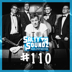 Salty Soundz #110 x Marz