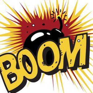 Mark Late - Boom remix