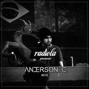 Anderson C. - Radiola Waves #510