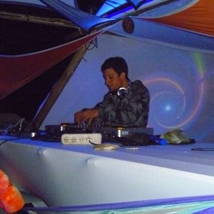 Transitions of Light & Colors (djSet)