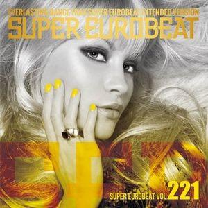 SUPER EUROBEAT VOL.221 Micromix by Paraclete