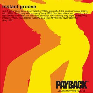 PAYBACK Vol 35 July 2005