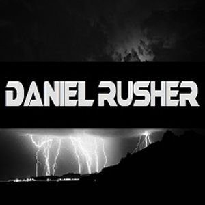 Daniel Rusher - Digital Poetry Sessions Episode 004