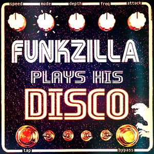 GJ46 - Funkzilla Plays His Disco - Broadcast 30-08-14 (GielJazz - Radio6.nl)