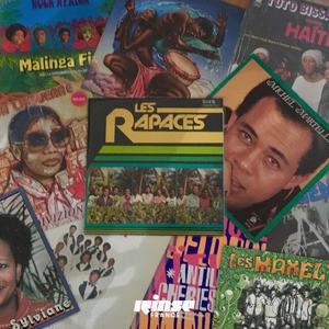 Radio Mawimbi #59 : Mawimbi Goes to the Caribbean - 11 Juin 2018