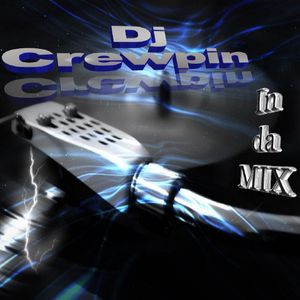 Dj Crewpin - training my self (Techno 2015  mix )