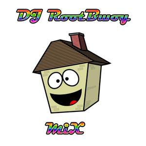 DJ RootBwoy House Mix