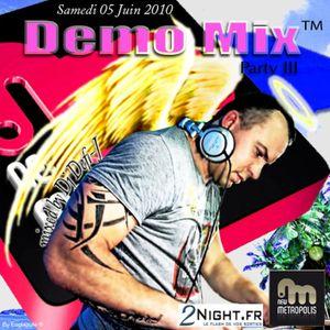 DemoMix act 3
