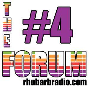 The Forum Podcast - Pilot