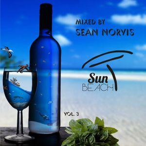 Sun Beach vol. 3 - Mixed by Sean Norvis