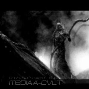 m3diaacvlt : ghost ship witch-dub (remixes):  podcast 5/21/2015