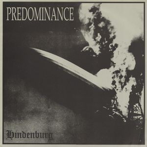 Predominance - A tragic Moment frozen in Time