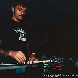 Dr Smoke,Dj Muerto-Altered States 11-10-2002