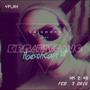 Flauschcast 8 | Kreativgang | Right One
