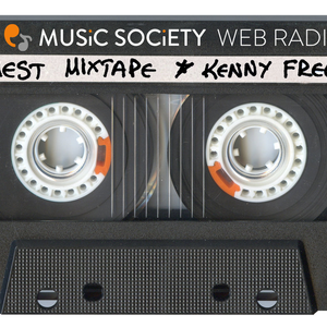 Music Society Guest Mixtapes: Kenny Freq.