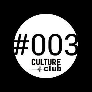Culture Club #003