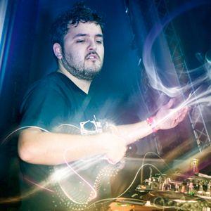 Daniel Kandi-Lisbon Portugal 18-09-2010