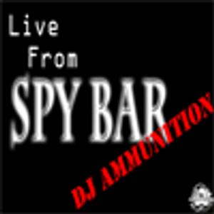 Live @ Spy Bar Round III EDM Mix 10-03-12