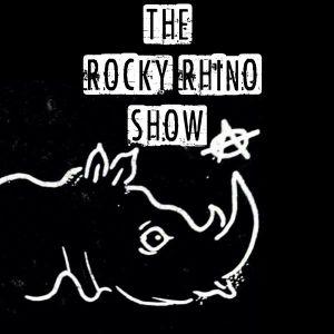The Rocky Rhino Show with RockaBilly Rhino - Week 66