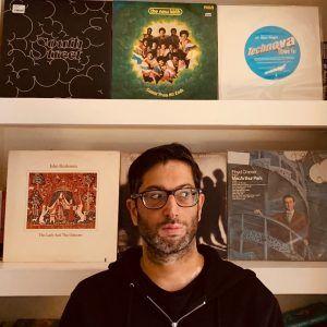 DJ Gilla - A Sampling Excursion // 14-01-21