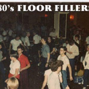 80'S Floor Fillers