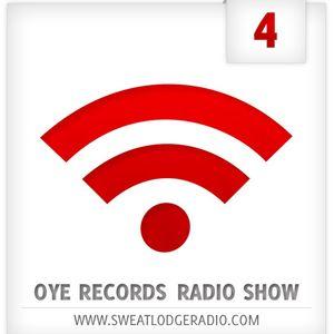 OYE Radio Show 04.09.2011 Pt. 1