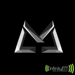 Monochronique - InfinityFM Techno Podcast (May 2012)