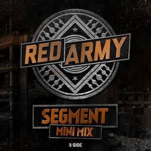 Segment Red Army Mini-Mix