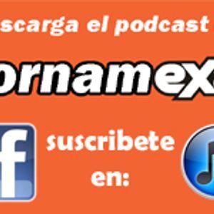 Podcast 7 Agosto 2012 Mixed by Dj Jehhu Rodriguez