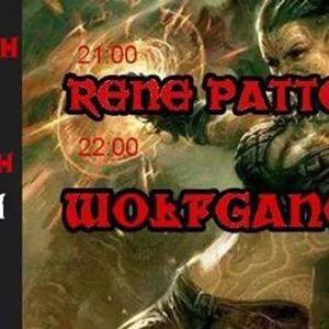 Schall und Rauch Podcast #06 Von Rene Patten
