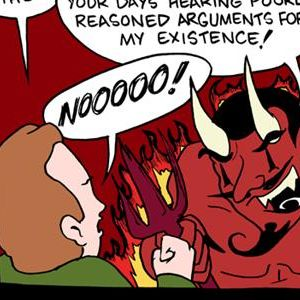 Conceptual Analysis of Hell and Satan