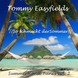 Tommy Easyfields - //So schmeckt der Sommer//