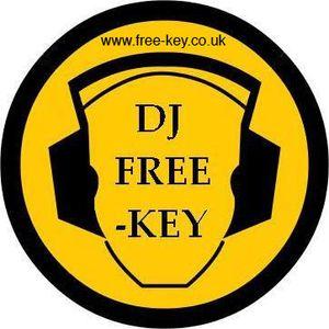 DJ Free-key's: House Party Volume 2 - Pure R&B (2008)