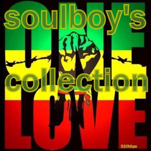 soulboy's  one love reggae!!   summer 2015