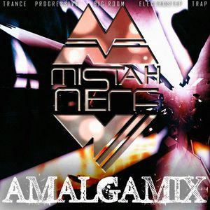 Mistah NerF Amalgamix