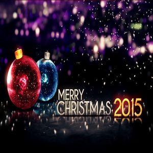 Deejay Fain - Legszebb karácsonyi dalok (Szent esti mix) (2015. 12. 24.).
