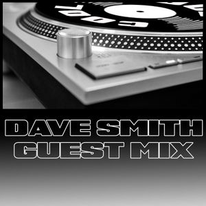 Dave Smith - Soul Cool Guest Mix